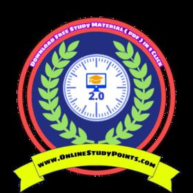 onlinestudypoints.com