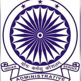 IAS Central Association logo