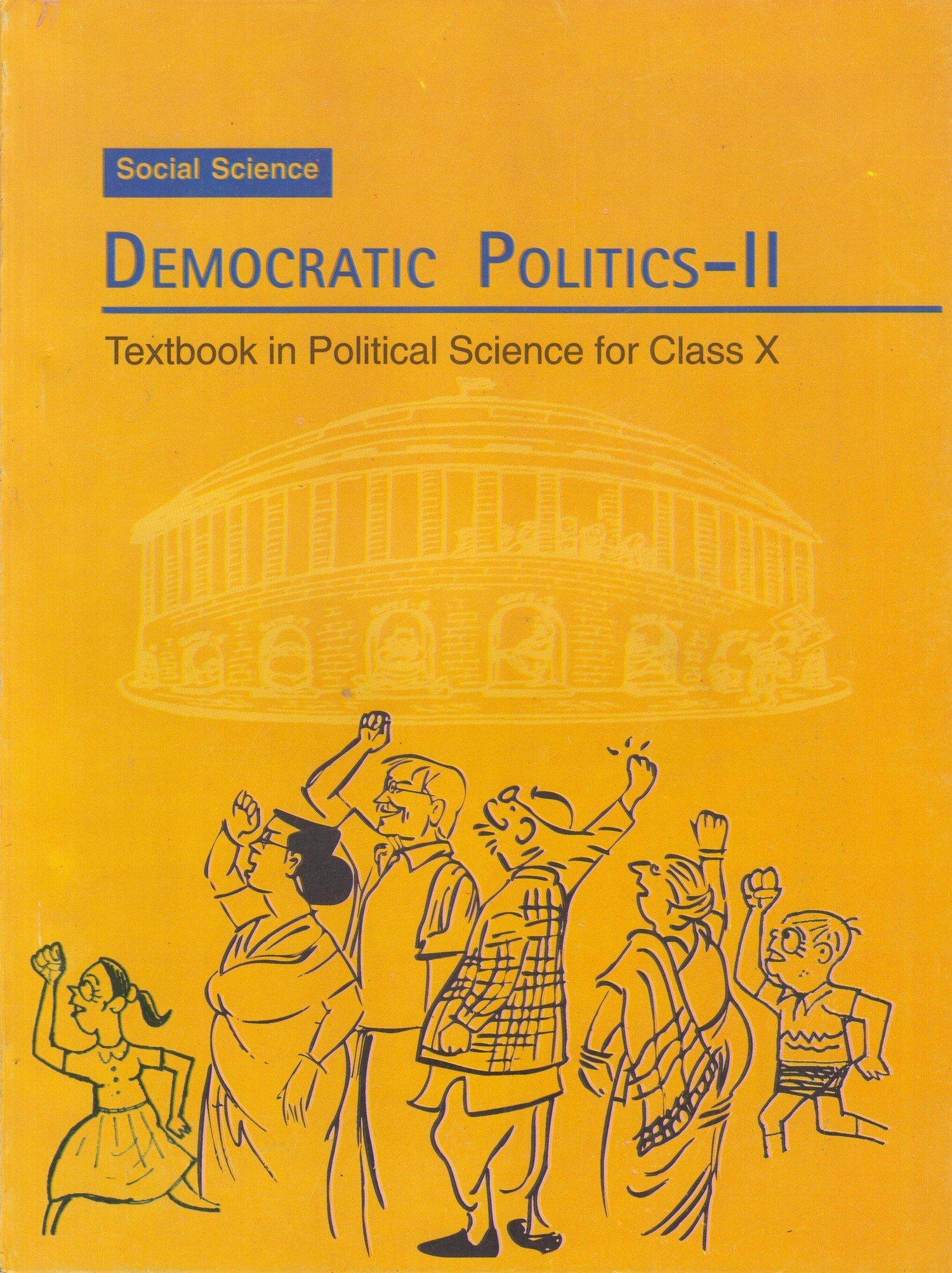 democratic politics II