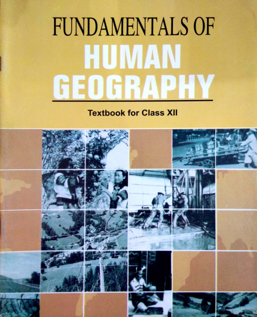 geography 12 1