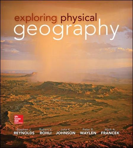 Exploring physical geography onlinestudypoints