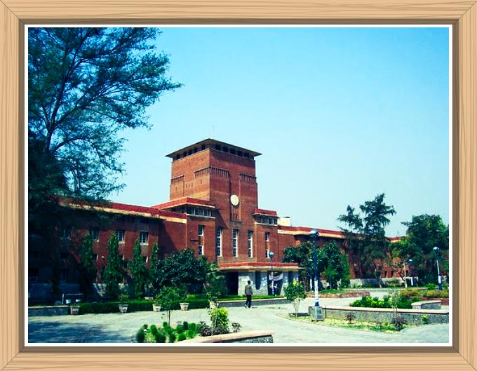 Delhi University Free Study Material