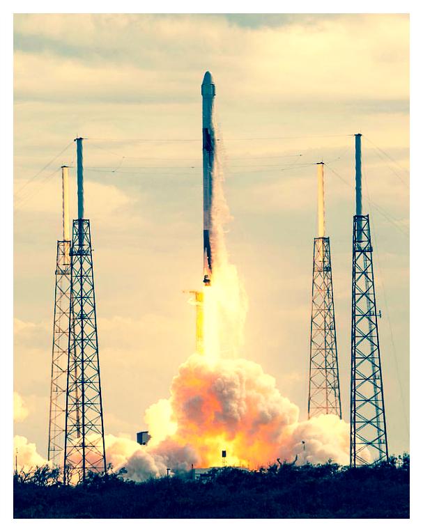 Elon Musk india