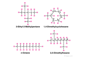 Branched-Chain-Alkane