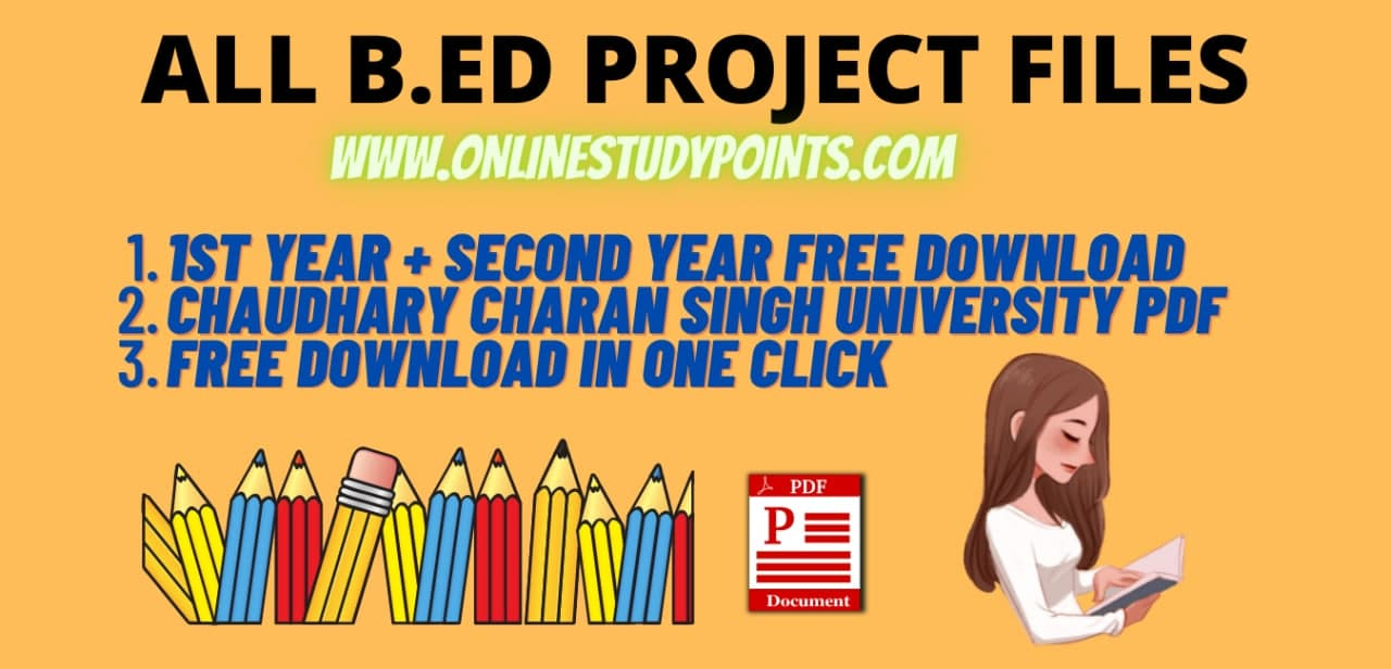 B.Ed-Practical-Files-and-Project-Files